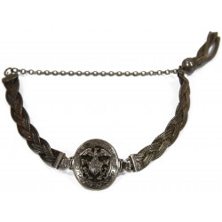 Bracelet, Sweetheart, US Navy