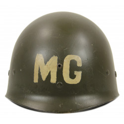 Liner, Helmet, M1, Westinghouse, MG