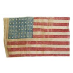 Flag, Arm, Invasion
