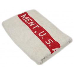 Towel, Huck, US Army, Medical Department