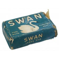 Soap, US, Swan