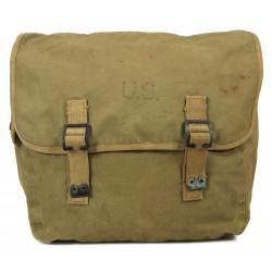 Bag, Field, M-1936, British Made, 194 ?