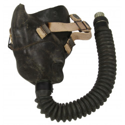 Mask, Oxygen, Type A-10 A, Medium (Acushnet)