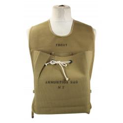 Bag, Ammunition, M2, US Army