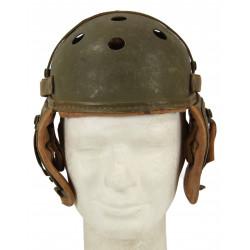 Helmet, Tanker, US Army, Rawlings, Size 7 1/8