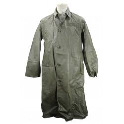 Raincoat, Enlisted Men, Small