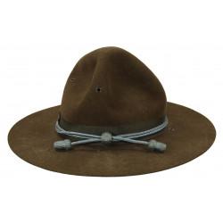 Hat, Service, Field, Infantry, 1944