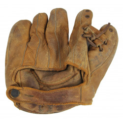 Glove, Softball, Special Services US Army, Wilson