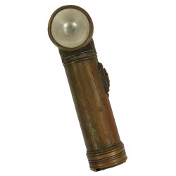 Lamp, TL-122-A, Eveready, Normandy