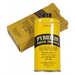Powder, Tooth, PYROZIDE