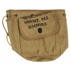 Cover, Tripod mount, M2, .30 cal, 1943