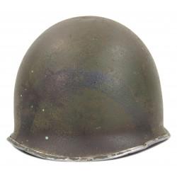 Helmet, M1, ESB, Utah Beach, D-Day