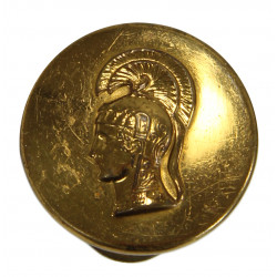 Disk, Collar, Enlisted, US Women's Army Corps (WAC)