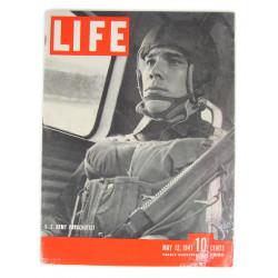 Magazine LIFE, 12 mai 1941