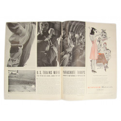 Magazine, LIFE, May 12, 1941