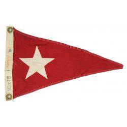 Flag, Vehicle, US Army, General