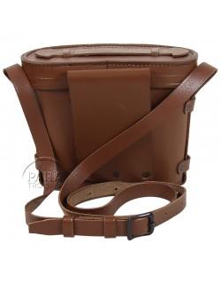 Case, Binoculars, M17