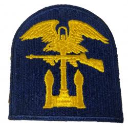 Patch, Amphibious Forces, ESB, D-Day
