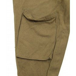 Suit, Flying, Type A-4, Size 40, 1942