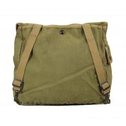 Bag, Field, M-1936, British Made, 1944