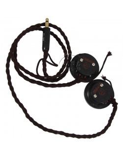 Ecouteurs R-14 pour casque tankiste (HS-18)