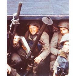 Muzzle Deflector, Rocket Launcher, M1A1, Bazooka
