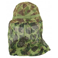 Net, Mosquito, Camouflaged, USMC