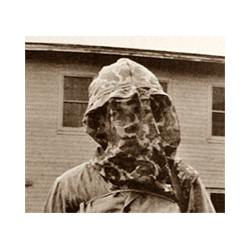 Cover, Helmet, Net, Mosquito, Camouflaged, USMC