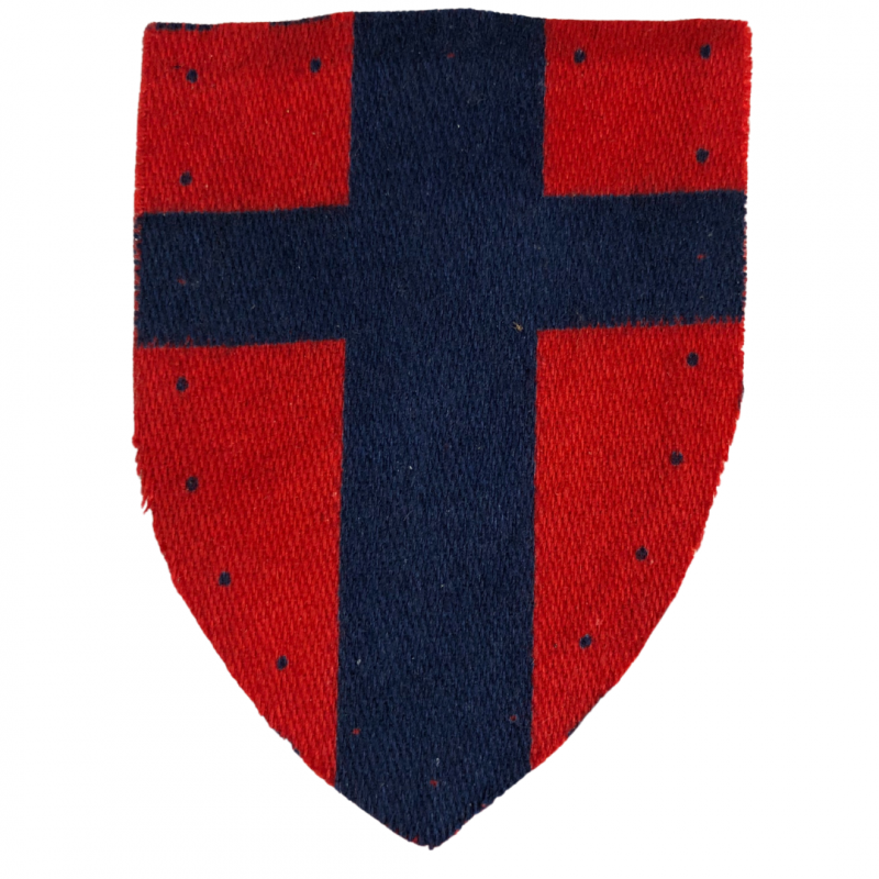 Insigne, 21st Army Group, imprimé, Normandie