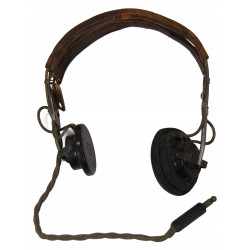 Receiver (Ear Phones), US Army, Type R-14
