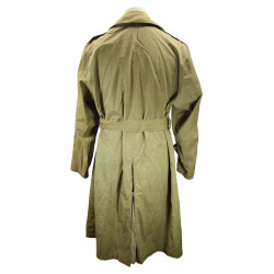 Overcoats, Field, Officer's, US Army, 1943, 38 R