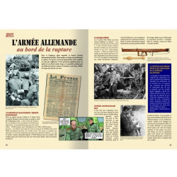 Normandy June 44 - Tome 8 : Battle of Hedgerows