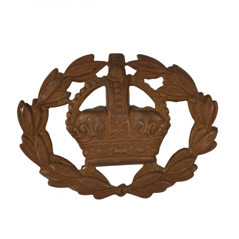 Insignia, Rank, Sleeve, Warrant Officer Class 2, British