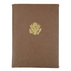 Stationery Kit, US Army, papier à lettre