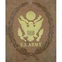 Portfolio and Notepad, US Army