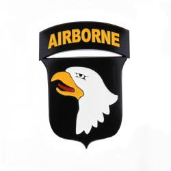 Logo en métal 506PIR