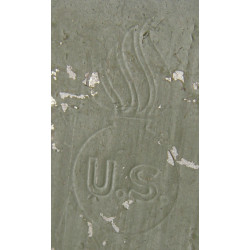 Baïonnette de Garand, UFH, 1943