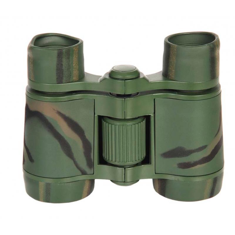 Binoculars, Tactical, 4 x 30