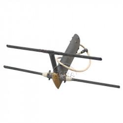 Antenna, LOOP LP-21-A, C-47
