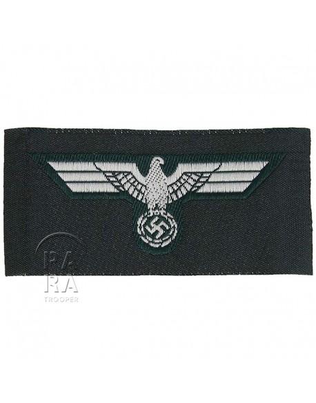 Aigle calot Wehrmacht, bevo