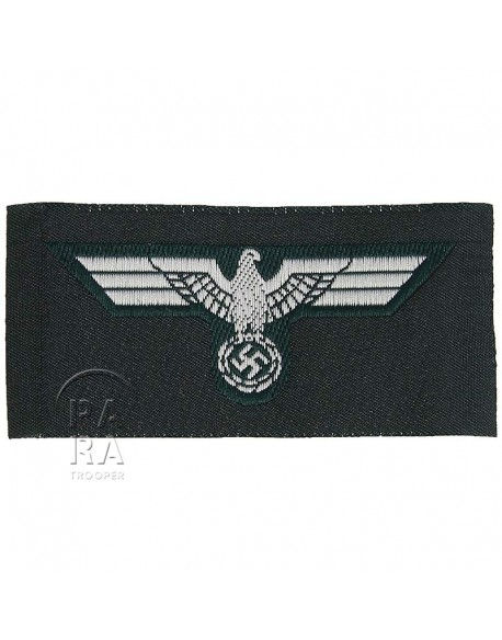 Eagle, cap, Wehrmacht, bevo