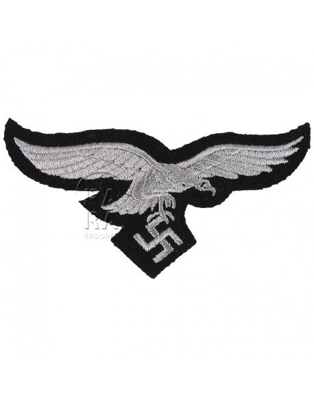 Aigle de poitrine LW - Panzer