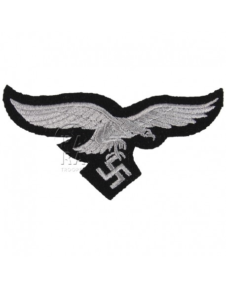 Eagle, Breast, LW - Panzer