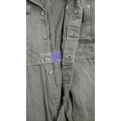 Suit, HBT, 1st Pattern, Airborne