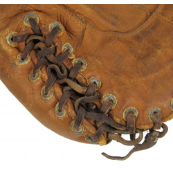 Glove, Softball, 1st Base, Special Services US Army