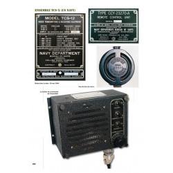 Book, Les radios alliées 1940-1945 - Tome 1