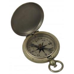 Compass, pocket type, USAAF, 1943