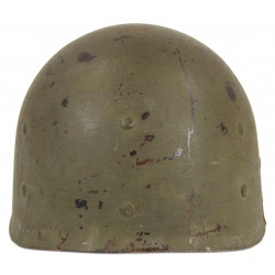 Helmet, M1, Fixed Bales, MSA Liner