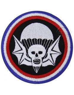 Patch, Pocket, 502nd Parachute Infantry Regiment, luxe