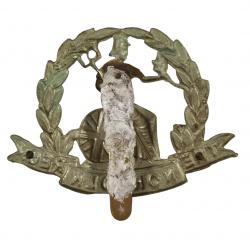 Cap Badge, The Norfolk Regiment, WWI